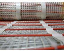 Mata grzejna wewnętrzna jednostronnie zasilana CM-1-105 - zdjęcie