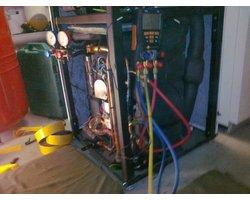 Serwis pomp ciepła - zdjęcie