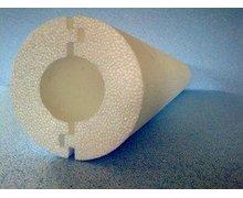 Otulina styropianowa - zdjęcie