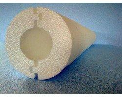 Otulina termoizolacyjna - zdjęcie