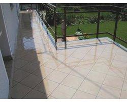 MARITRANS SYSTEM Hydroizolacja balkonów i tarasów - zdjęcie