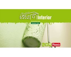 Farby termoizolacyjne EcoTherm Interior™ - zdjęcie