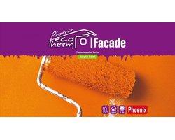 Farby termoizolacyjne EcoTherm Facade™ - zdjęcie