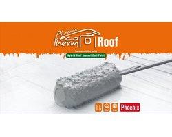 Farby termoizolacyjne EcoTherm Roof™ - zdjęcie