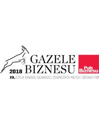 Gazele Biznesu 2018 - zdjęcie