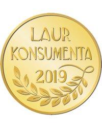 Złoty Laur Konsumenta 2019 - zdjęcie