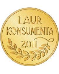 Laur Konsumenta 2011 - zdjęcie