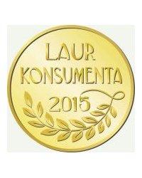 Laur Konsumenta 2015 - zdjęcie