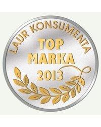 Laur Konsumenta - Top Marka 2013 - zdjęcie