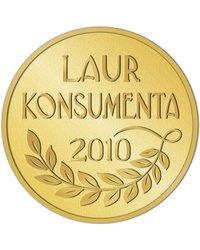 Laur Konsumenta 2010 - zdjęcie