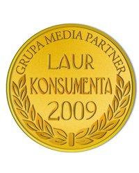 Laur Konsumenta 2009 - zdjęcie