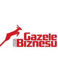 Gazele Biznesu 2008 - zdjęcie