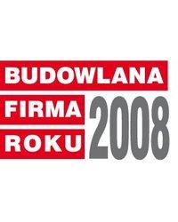 Budowlana Firma Roku 2008 - zdjęcie