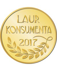 Złoty Laur Konsumenta 2017 - zdjęcie
