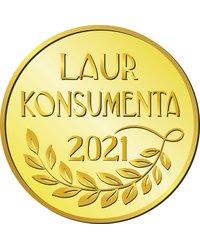 Złoty Laur Konsumenta 2021 - zdjęcie