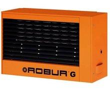 ROBUR Next-G - Nagrzewnica gazowa - zdjęcie