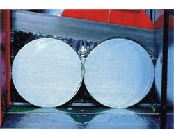 Bimetalowa piła taśmowa AMADA SGLB - zdjęcie