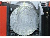 Bimetalowa piła taśmowa SUPER AMADA HLG - zdjęcie