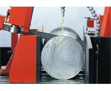 Bimetalowa piła taśmowa SUPER AMADA HL - zdjęcie