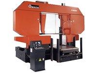 Przecinarka do materiałów wielkogabarytowych AMADA H 1000 II - zdjęcie