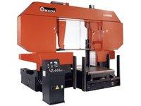 Przecinarka do materiałów wielkogabarytowych AMADA H 1300 II - zdjęcie