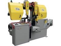 Przecinarka automatyczna POLARIS+CN - zdjęcie