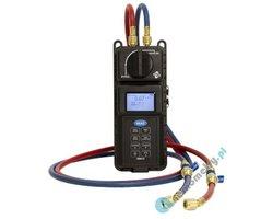 Miernik do równoważenia instalacji hydraulicznych TSI HM685 - zdjęcie