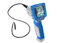 Endoskop techniczny - kamera inspekcyjna - zdjęcie