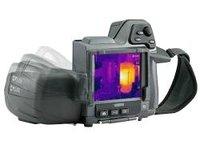 Kamera termowizyjna FLIR T440 i T440BX - zdjęcie