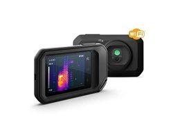 Kompaktowa kamera termowizyjna FLIR C5 - zdjęcie