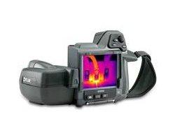 Kamera termowizyjna FLIR T420 bx i T440bx - zdjęcie