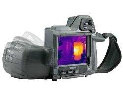 Kamera termowizyjna FLIR T600 - zdjęcie