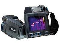 Kamera termowizyjna FLIR T620 i T640 BX - zdjęcie