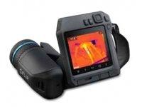 Profesjonalne kamery termowizyjne FLIR T5xx-series - zdjęcie
