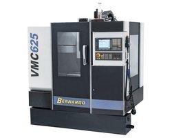 Centrum obróbcze CNC do metalu - VMC 625 SIEMENS SINUMERIK 808D BERNARDO - zdjęcie