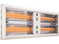 Promiennik podczerwieni Solart S1D - zdjęcie