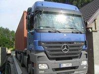 Usługi transportowe - zdjęcie