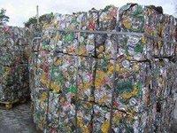 Skup i sprzedaż aluminium - zdjęcie