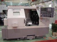 Centra Tokarskie - Ciężkie GA-2000;2600;2800 (L) - zdjęcie