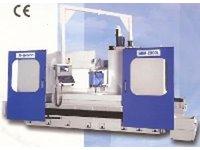 Frezarki Uniwersalne CNC SBM-2000L; 2600L; 3000L; 3500L - zdjęcie