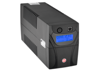 Zasilacz awaryjny UPS GT POWER BOX 650VA - zdjęcie