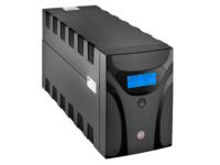 Zasilacz awaryjny UPS GT POWER BOX 1200VA - zdjęcie