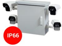 Szafy wiszące z serii IP66 Mirsan - zdjęcie