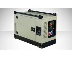 Agregat prądotwórczy FV 15000 RCEA - zdjęcie