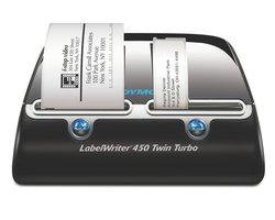 Drukarka etykiet LabelWriter 450 Twin Turbo - zdjęcie