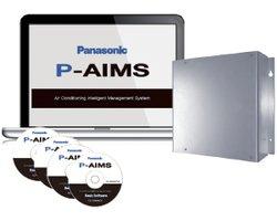 Kompleksowy system zarządzania systemami klimatyzacji firmy Panasonic - zdjęcie