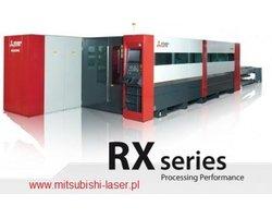 Wycinarka laserowa RX 60 XF - zdjęcie