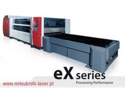 Wycinarka laserowa eX 45 CF-R - zdjęcie