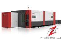 Wycinarka laserowa Mitsubishi RX-F Fiber - zdjęcie