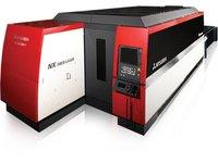 Wycinarka laserowa Mitsubishi NX-F Fiber - zdjęcie